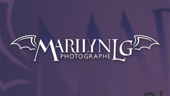 Marilyn LG – Logo