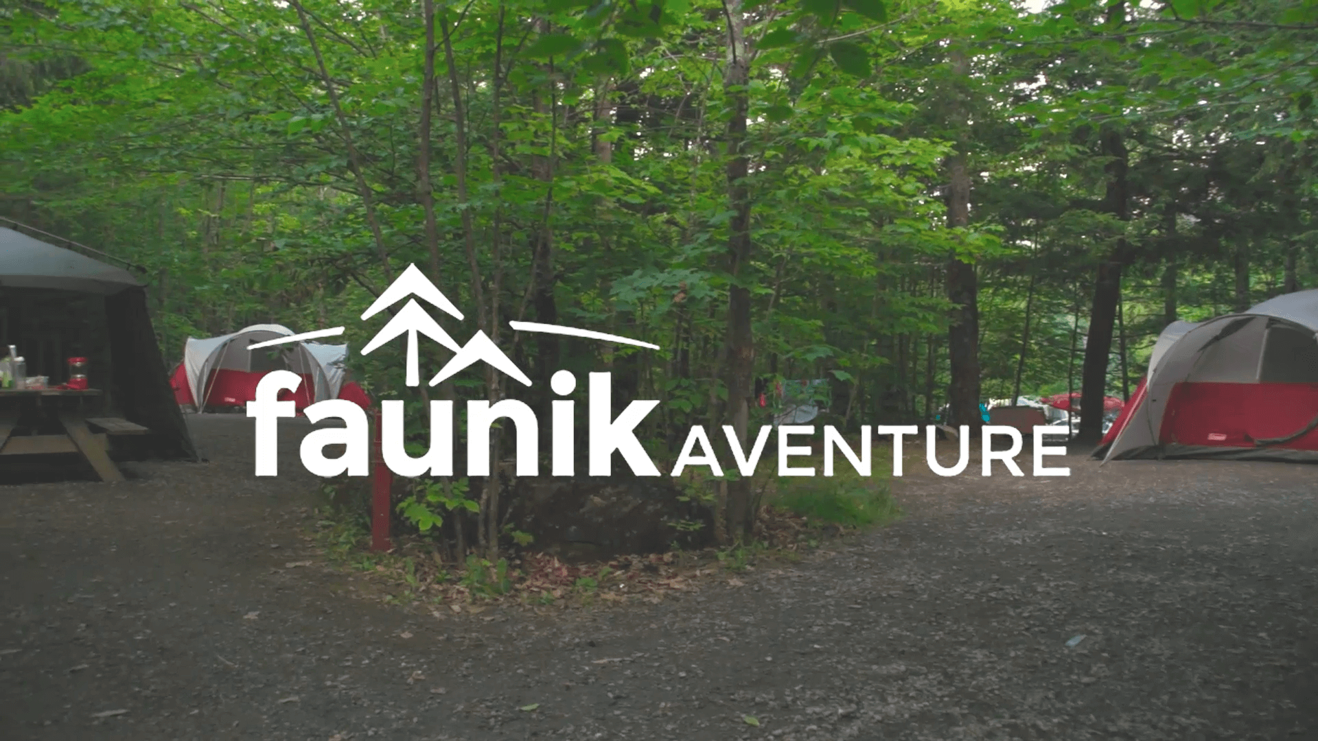 Faunik Aventure – Vidéo