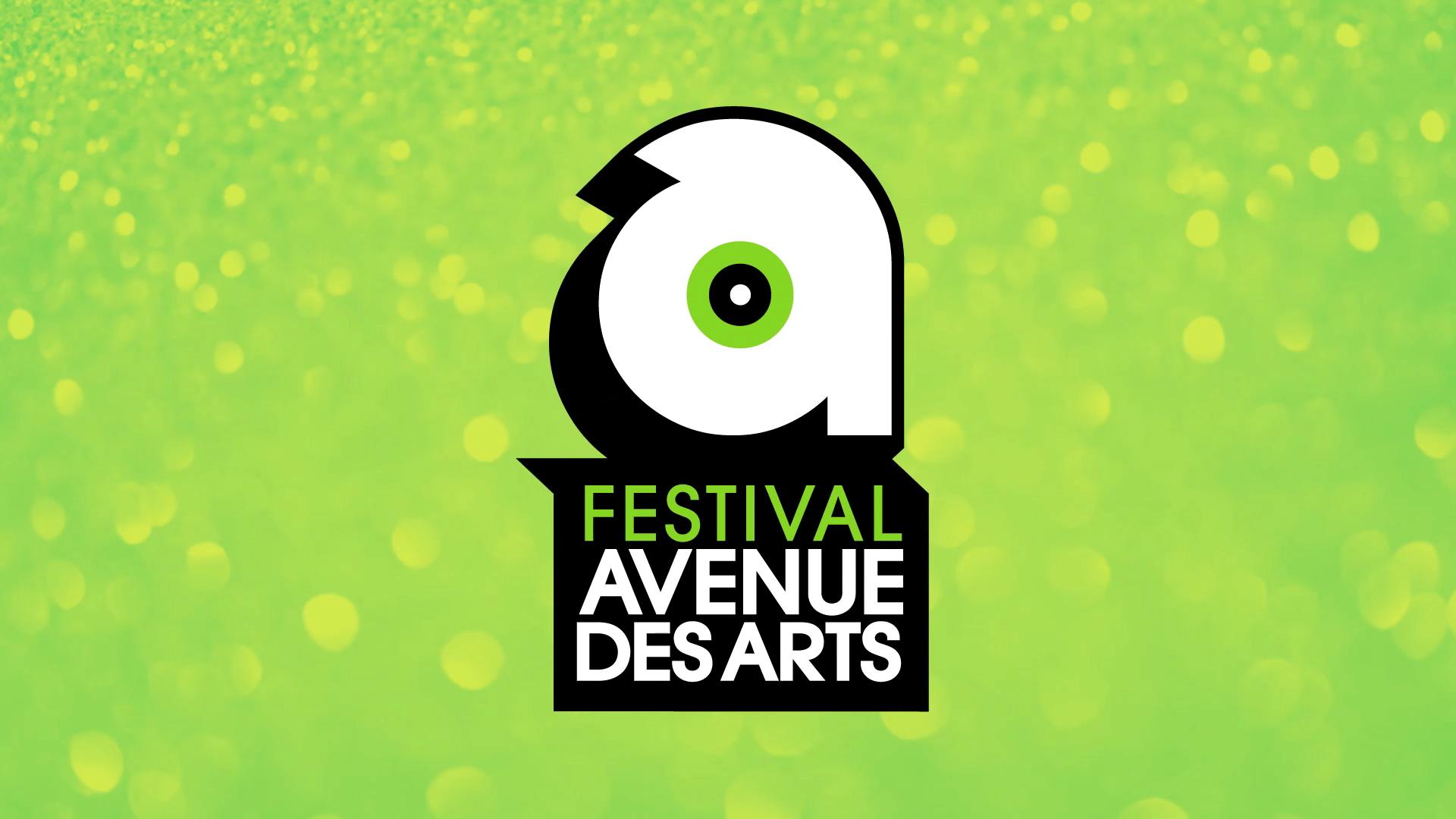 Festival avenue des arts 2016 – Vidéo