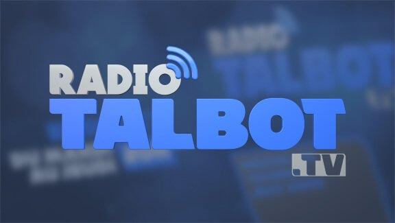 Radio Talbot – Identité visuelle