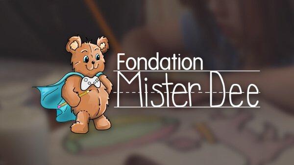 Pub – Fondation MisterDee