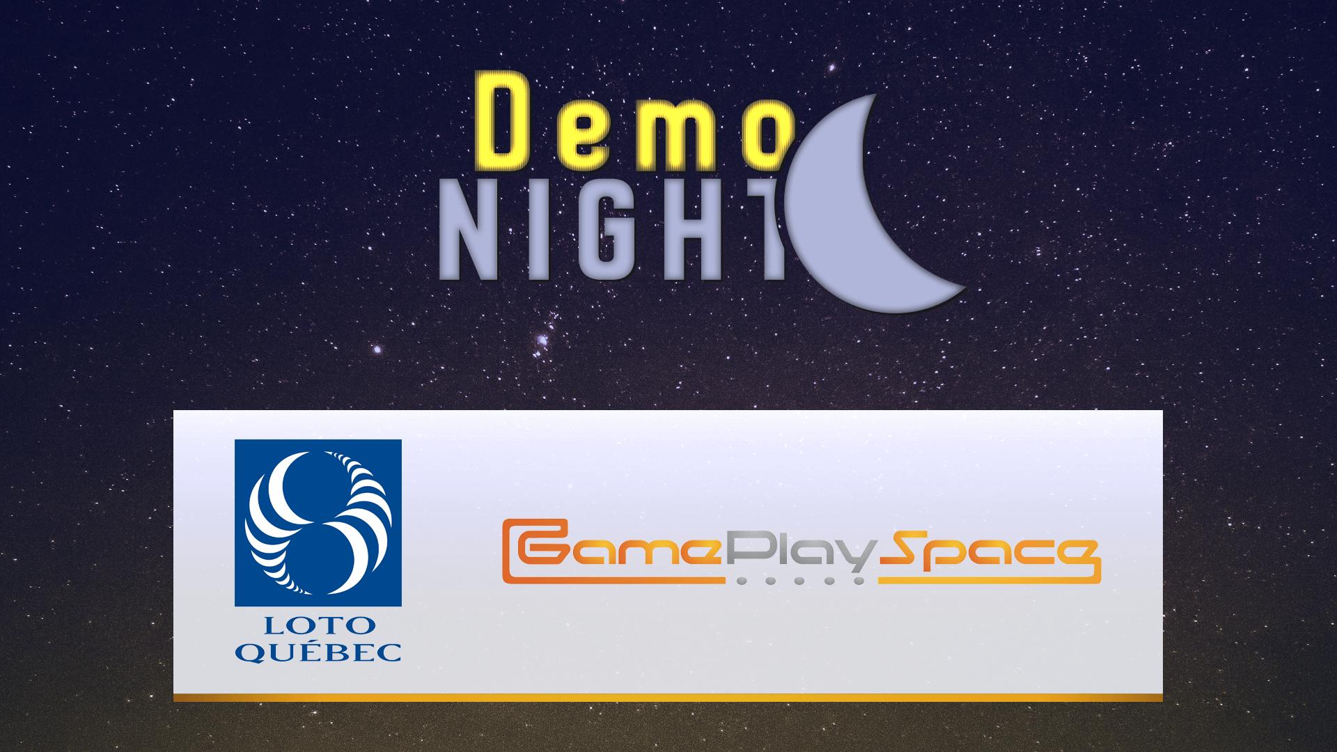 DemoNight – vidéo