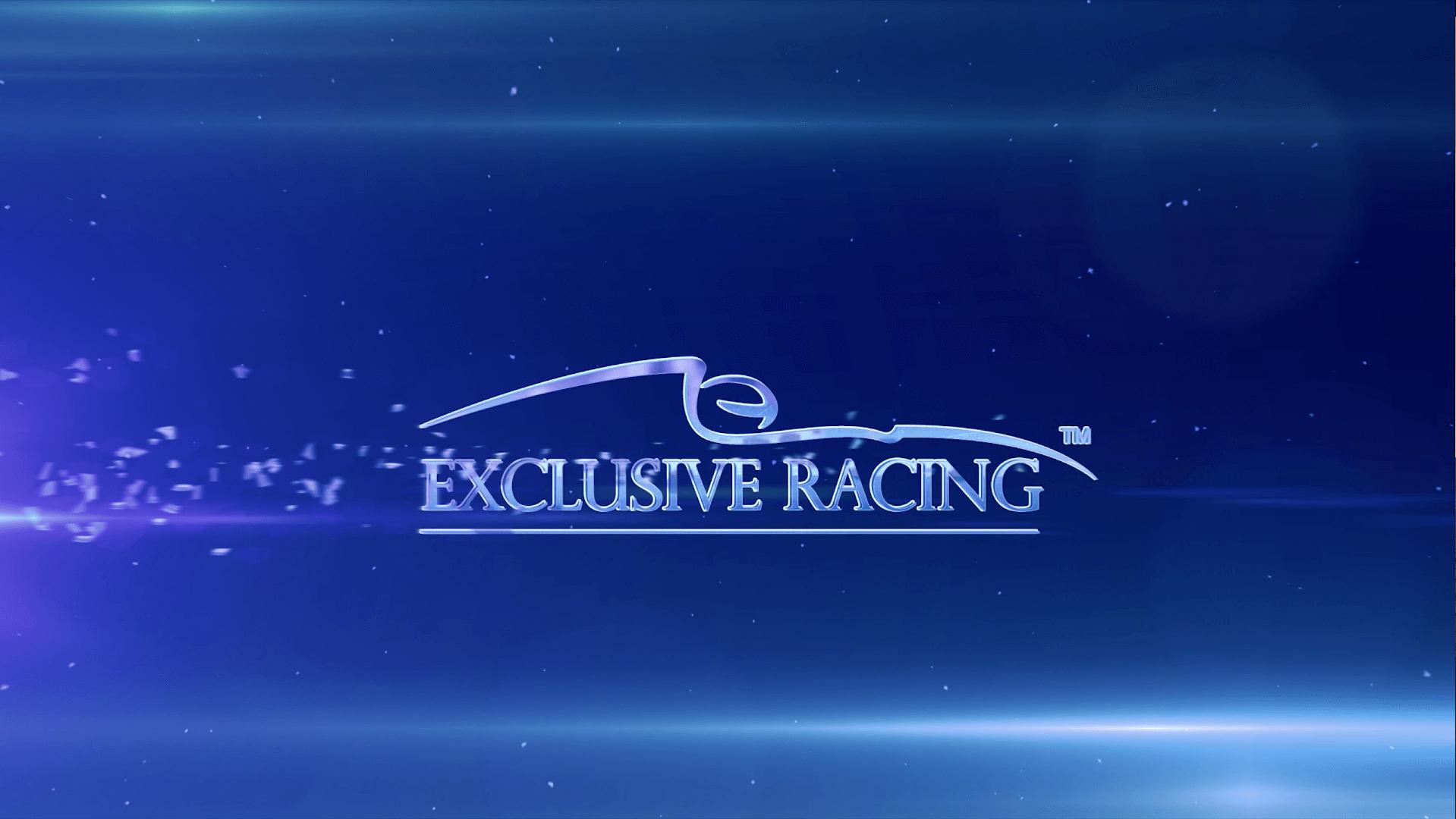 Exclusive Racing – vidéo
