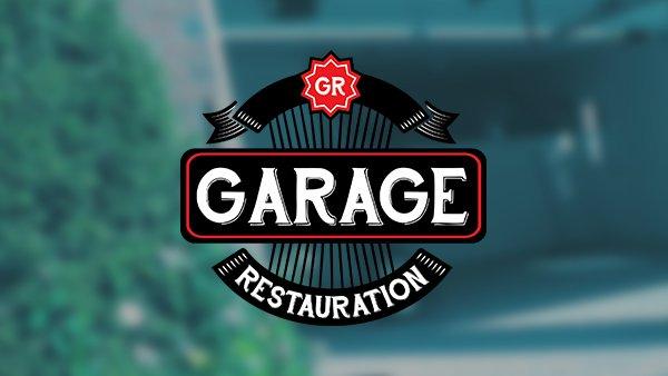 Garage Restauration – vidéo