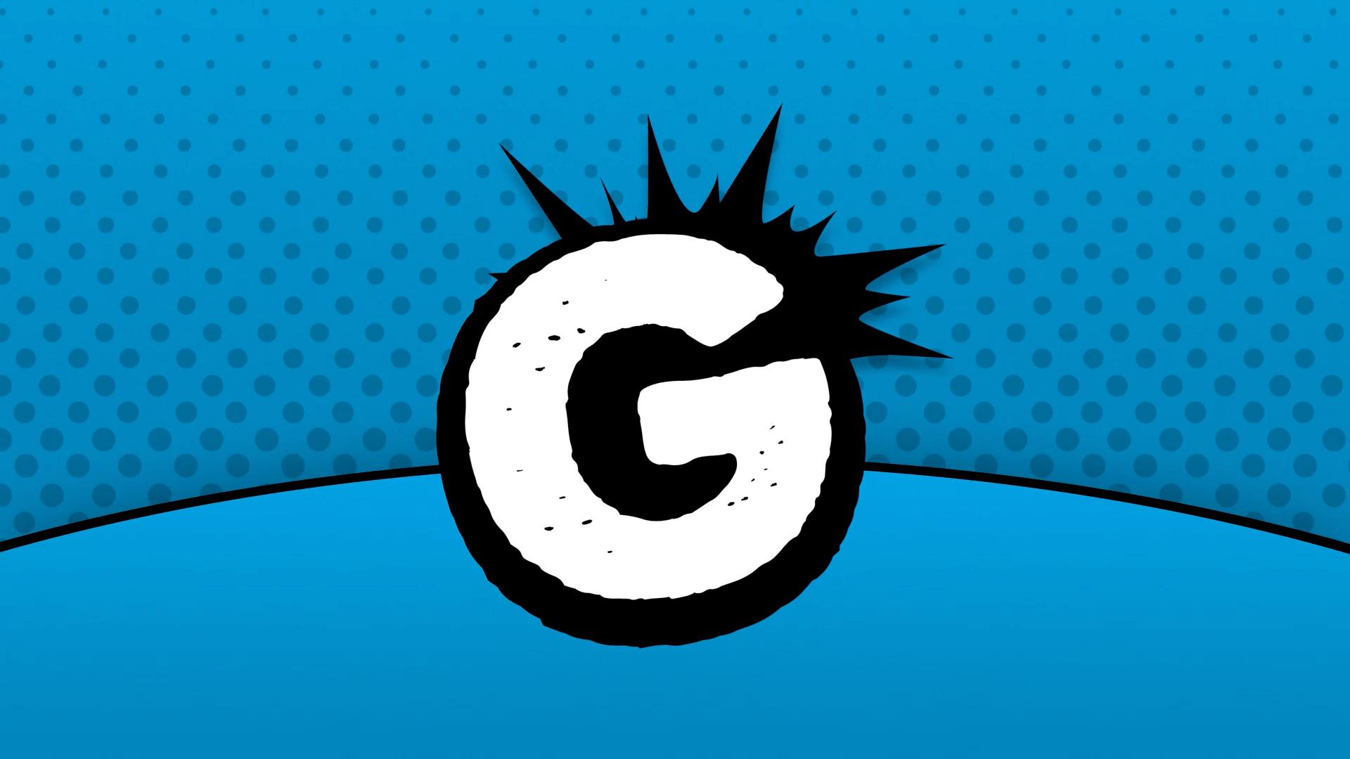 La Gamacherie – Animation vidéo