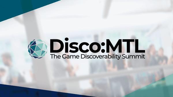 Disco:MTL 19 – vidéo